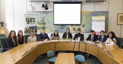 The Youth Committee has called for improvements to work experience