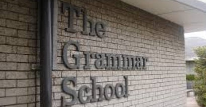 Grammar schools that want to expand on to separate sites are being offered 'tailored support' by the Department for Education