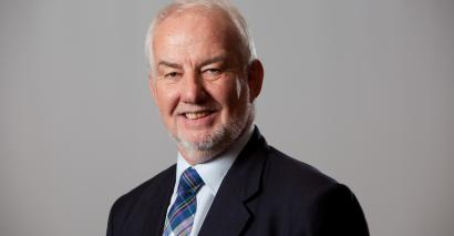 fife college chair appointment scotland FE vocational IoD