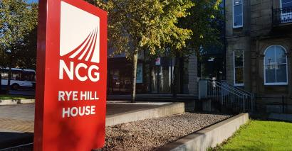 Up to 300 jobs are under threat at Intraining and Rathbone Training, which are part of NCG Group