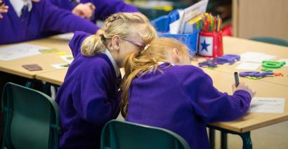 Ofsted has said schools teaching the national curriculum well will be doing an excellent job