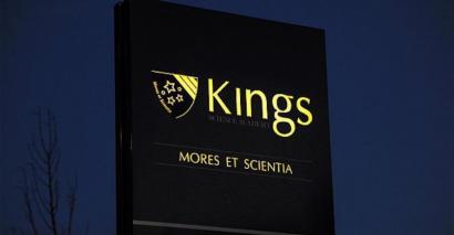The land deal at the Kings Science Academy is still in place, Tes can confirm