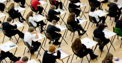 Key dates and figures as Scottish exams begin