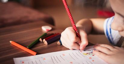The DfE has announced plans for a register of children not attending a registered school.