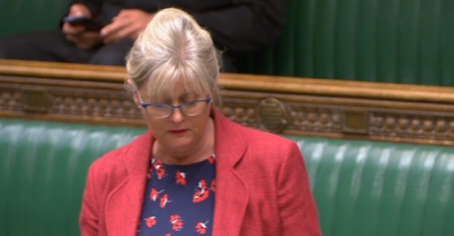 Anne Main MP has criticised the government on school funding