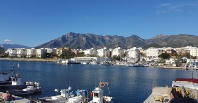 Marbella, teaching in Marbella, international teaching