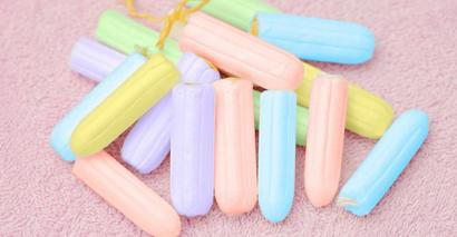 Free sanitary products in schools and colleges may become a requirement