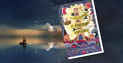 a pinch of magic