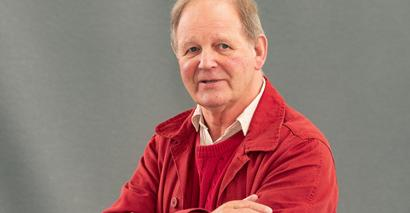 War Horse author Michael Morpurgo recalls his favourite teacher