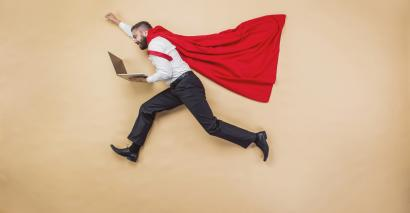 Edtech: IT superheroes make sure learning happens in schools