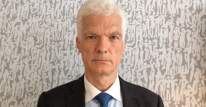 Andreas Schleicher, the OECD's head of education