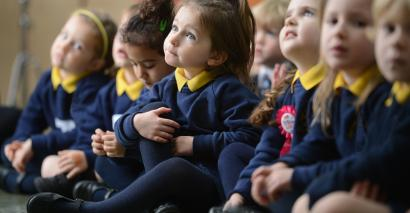 The pass mark for the phonics check for five- and six-year-olds has remained unchanged