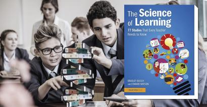 Book review: The Science of Learning, by Bradley Busch and Edward Watson
