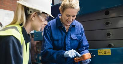 End point assessments, EPA, EQA, The Institute for Apprenticeships and Technical Education
