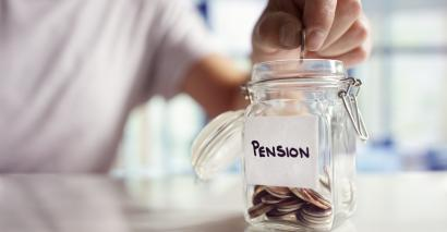 The STRB report warned about teachers opting out of the Teachers' Pension Scheme because of the cost of living.