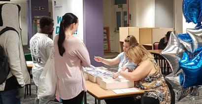 GCSE results 2019: Thousands of Leeds City College students received their GCSE resit results today