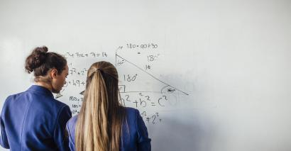 Analysis: Is GCSE maths letting down the 'forgotten third'?