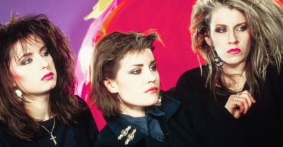 Education research: Why Bananarama could help to improve social mobility
