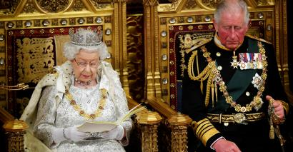 The Queen's Speech: what does it mean for FE?