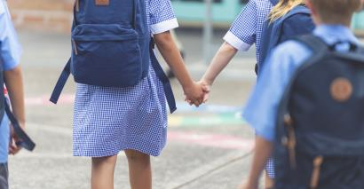 School uniform: Schools that ban skirts risk send out a dangerous sexist message, warns Gemma Corby