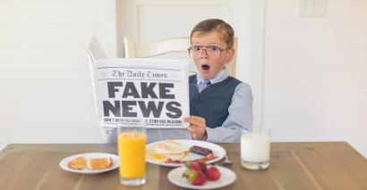 In today's world of fake news, pupils need critical-thinking skills more than ever - and philosophy can help, writes Laura D'Olimpio