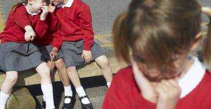 Anti-Bullying Week 2019: 'We must listen to those who are bullied,' says Katie Ferguson