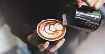 New course teaching pupils the art of coffee making
