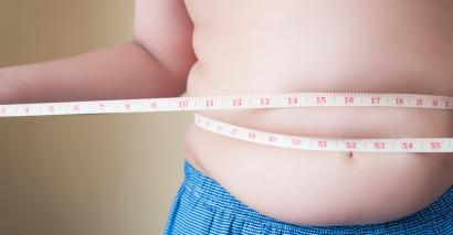 Child obesity: One-fifth of P1 pupils in Scotland are at risk of being overweight or obese, research shows