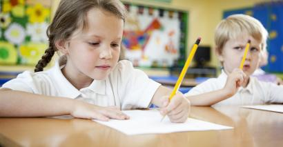 Literacy and numeracy statistics show modest gains