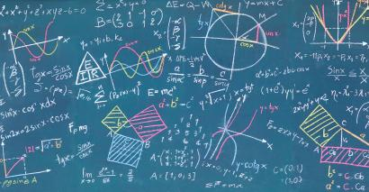 The teaching of maths in Scottish secondary schools has been criticised in a new report
