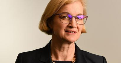 Amanda Spielman has launched her third annual report as Ofsted's chief inspector.