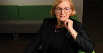 Amanda Spielman is set to talk about the importance of a broad curriculum as the new annual Ofsted report is launched
