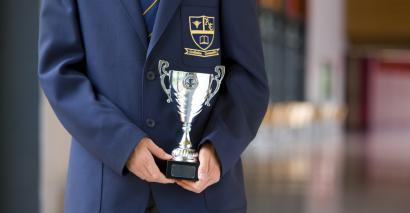 bringing home the trophy: how 'relaxed' discipline in private schools build pupils' confidence