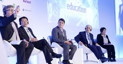 The Education World Forum is being held in London this week. Here is Tes' guide to the event