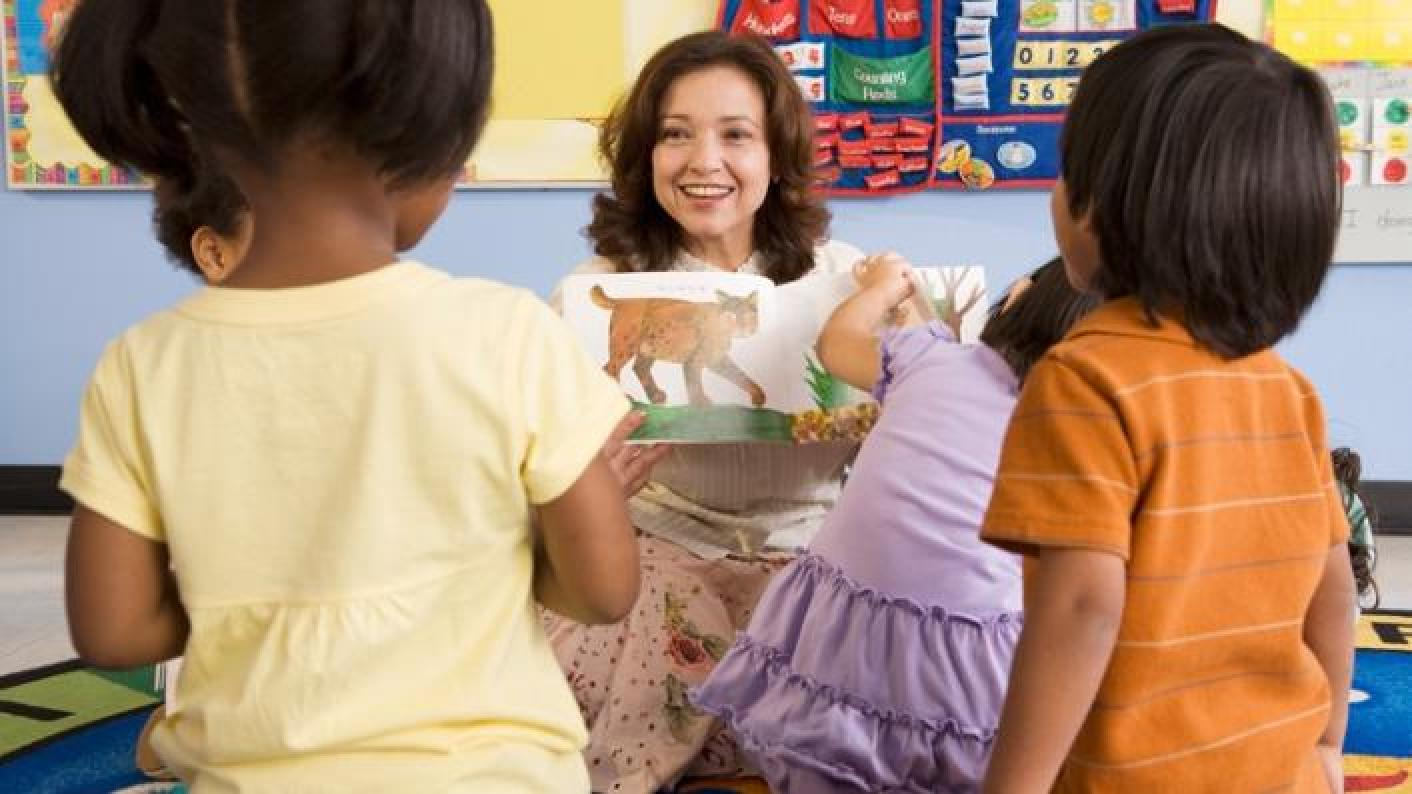 Fears that new Ofsted framework 'narrows' KS1