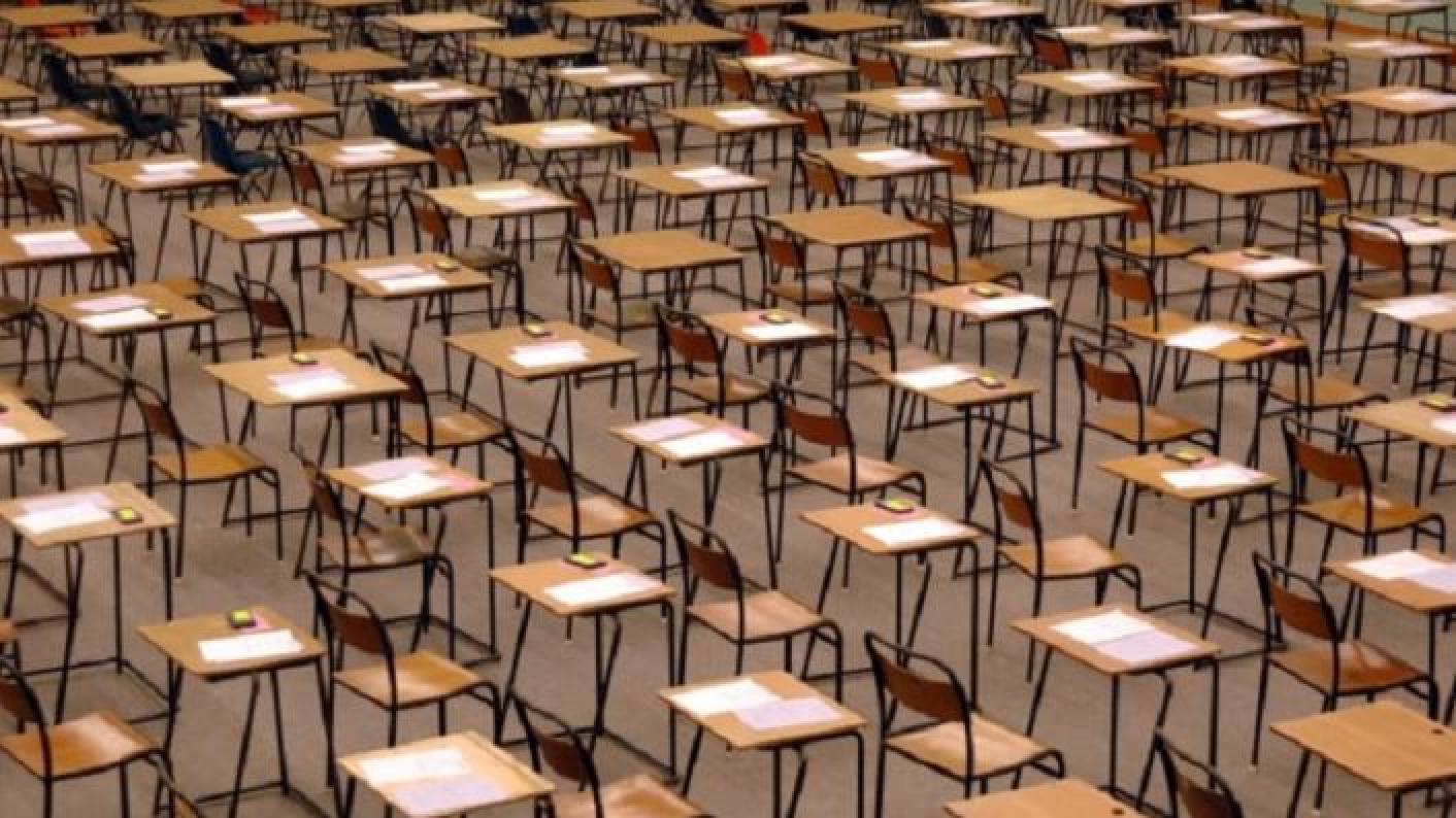 Gcse Teachers Bad Results Aren T Your Fault Tes
