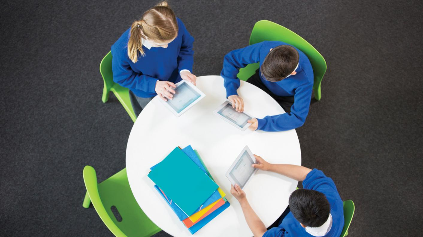 'Embracing edtech in the classroom is essential'