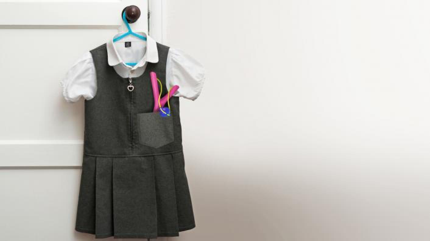 Let's tie up all arguments about school uniform' | Tes