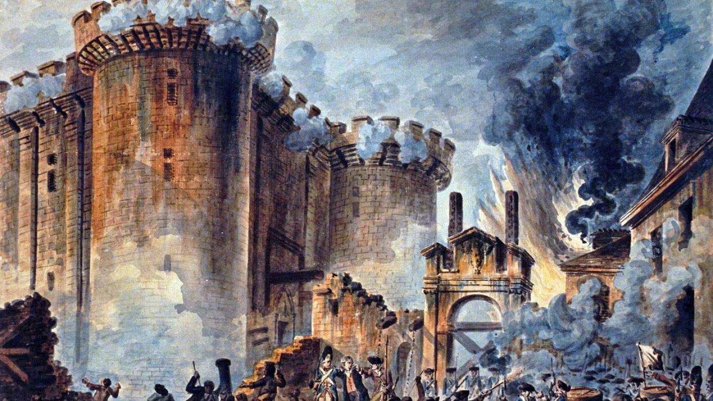 roots of revolution an interpretive history of modern iran