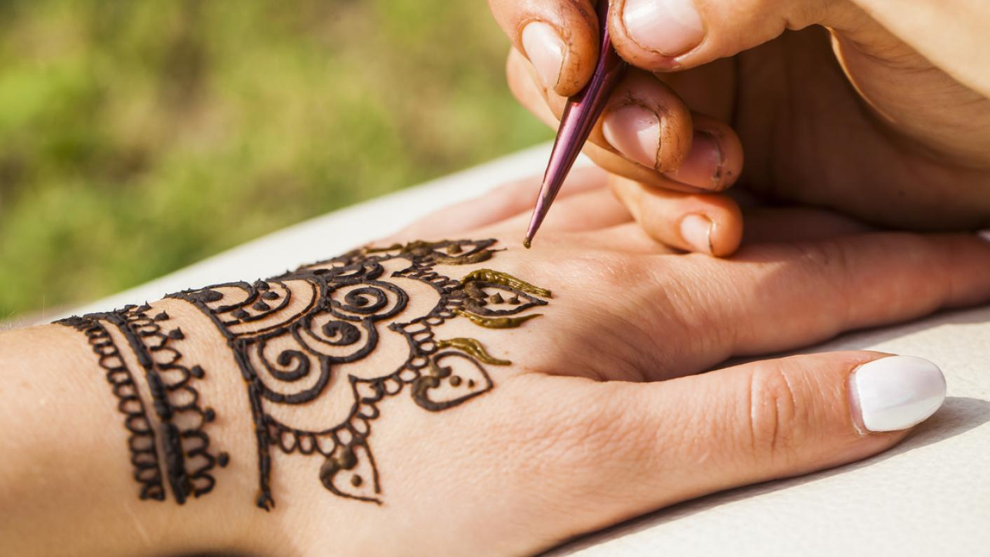 Henna Tattoo: Eid Henna Tattoos Not Banned In Exams, Say Boards