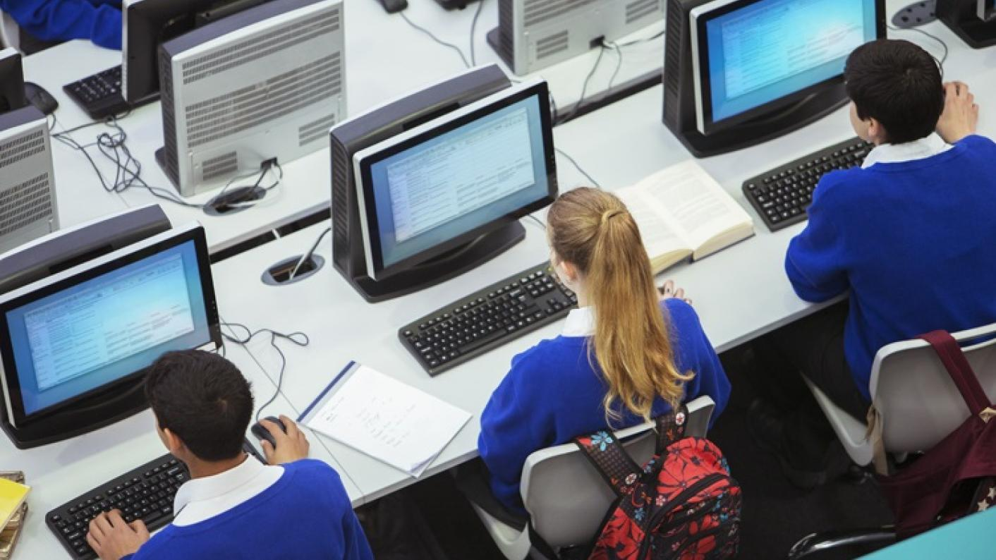 School computing 'an unfocussed mess', says professor