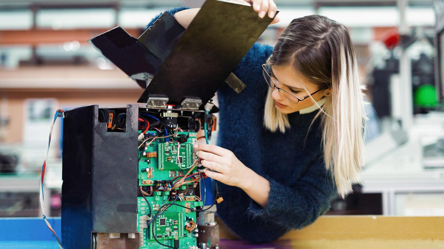 Employers warn of skills shortages