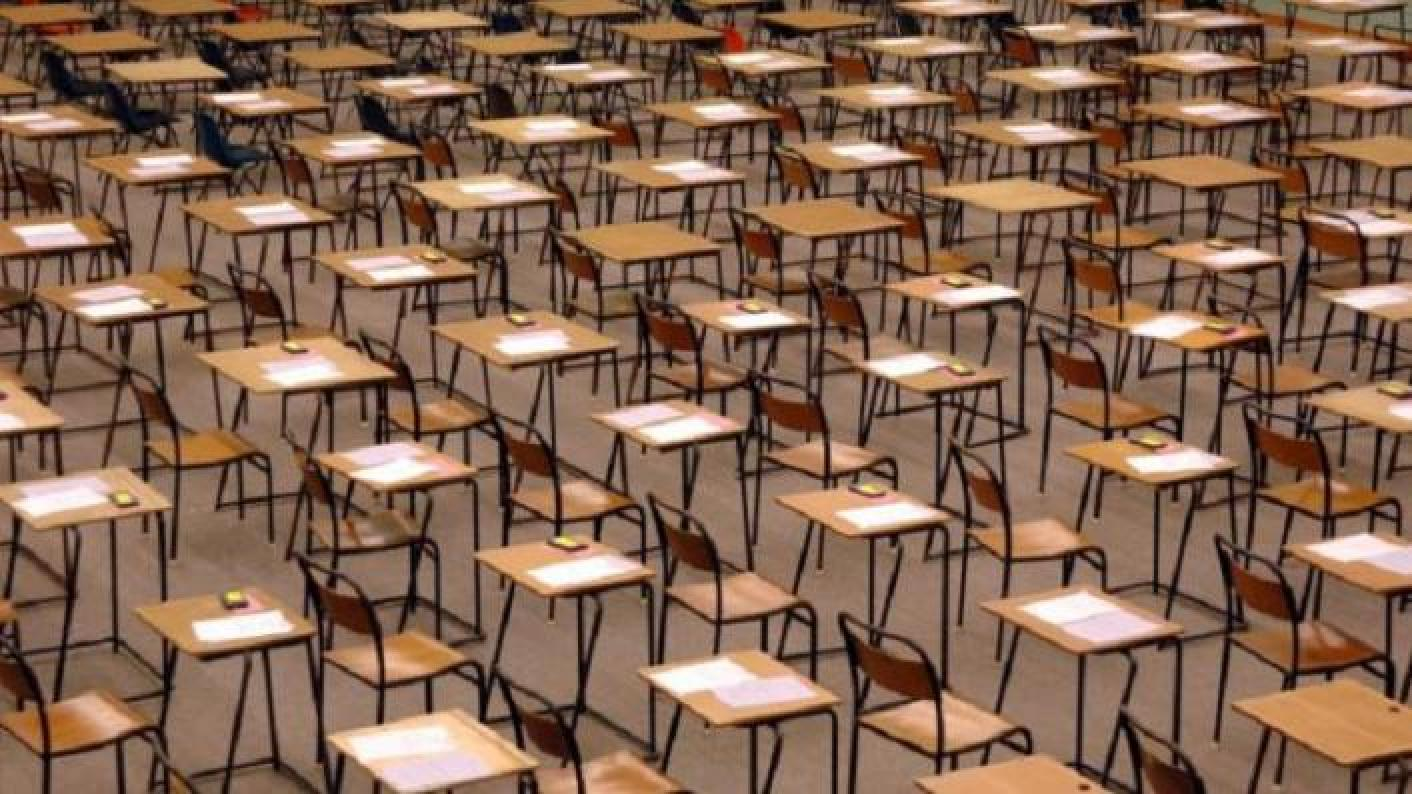 Teachers have an opportunity to rethink A levels – if they take it