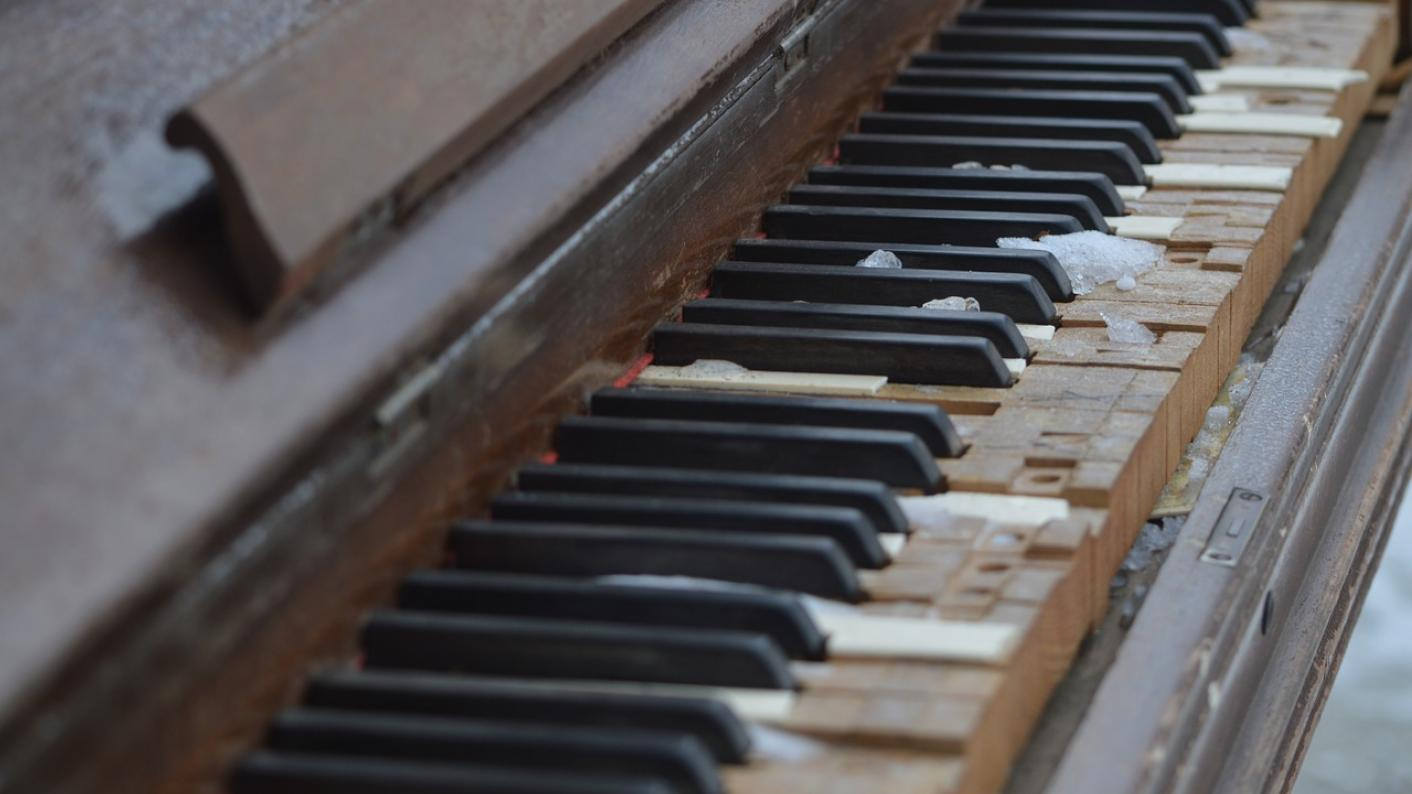 Funding crisis puts A-level music and languages at risk