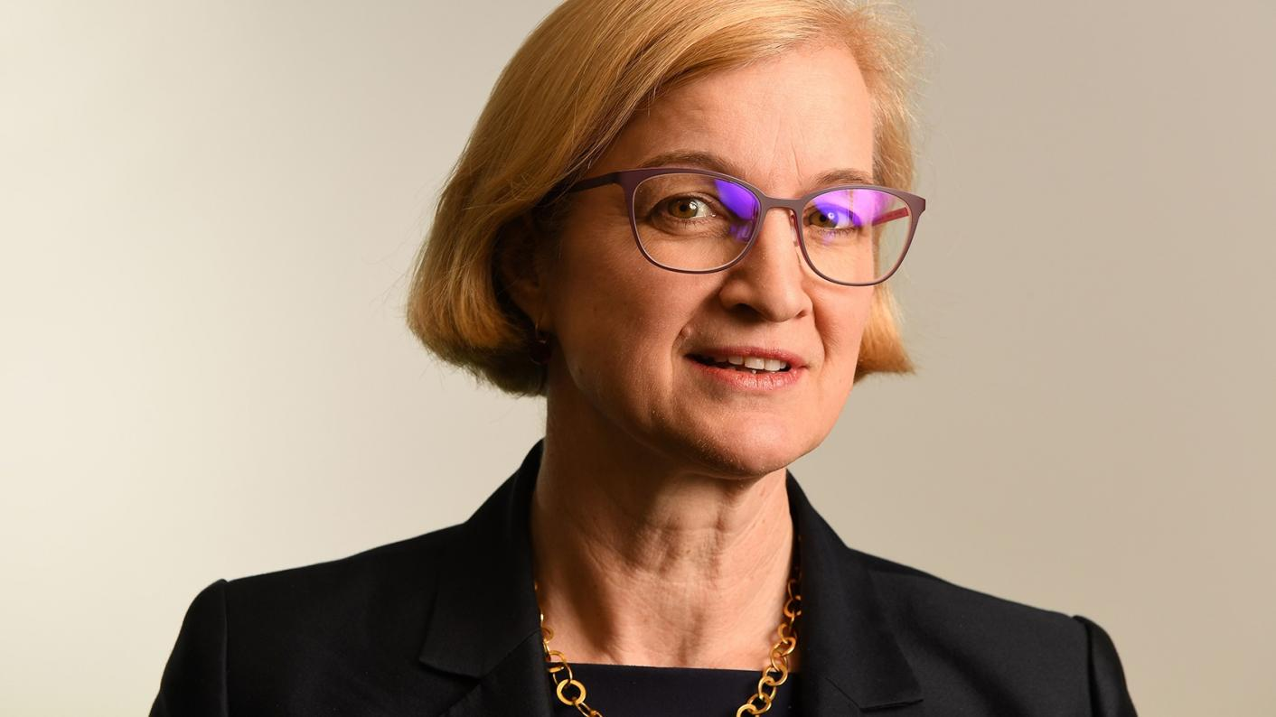 Amanda Spielman appeared before MPs