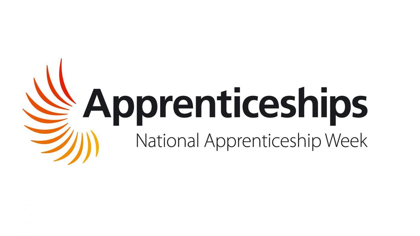 Image result for national apprentice week