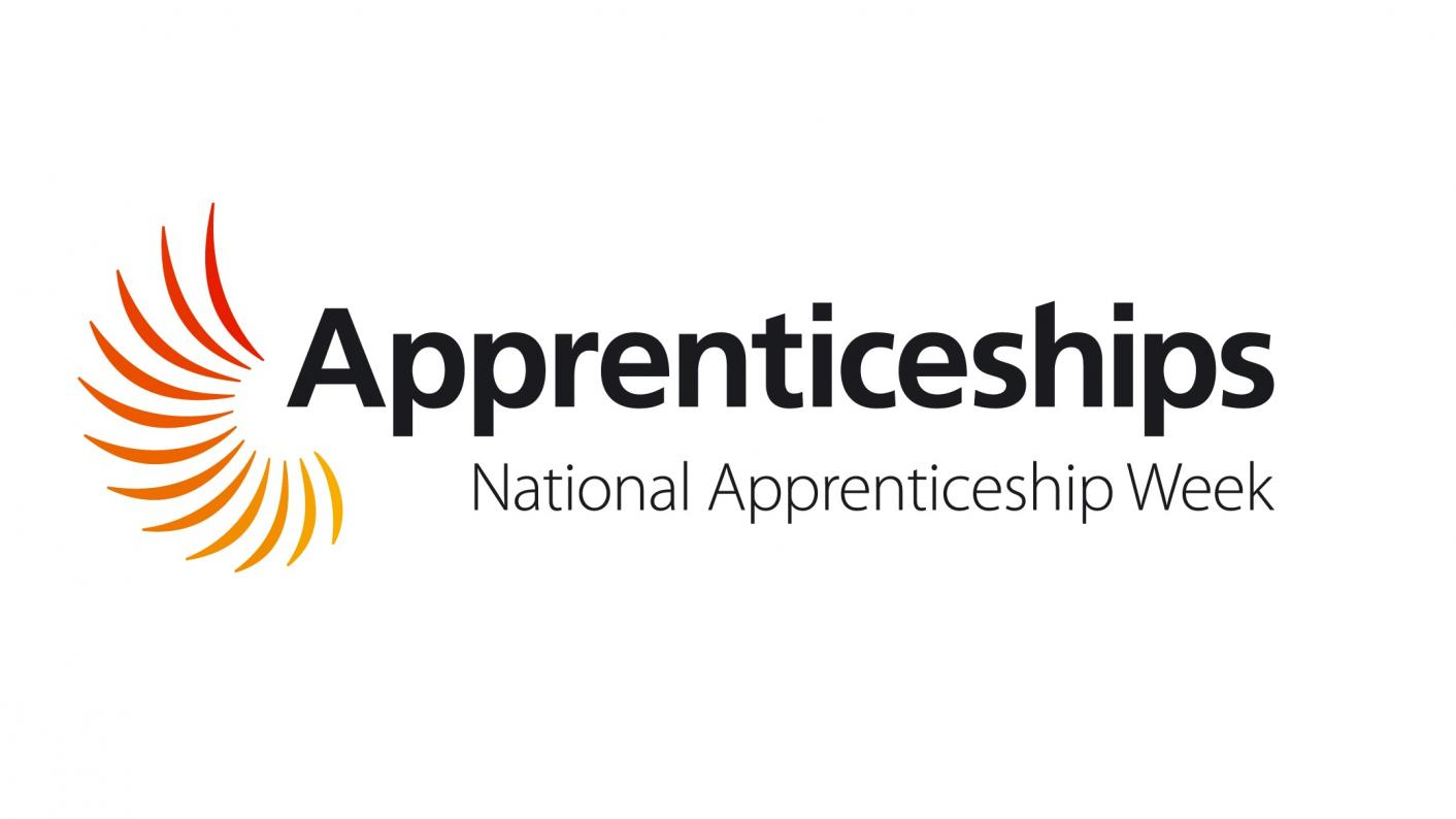 Image result for national apprentice week