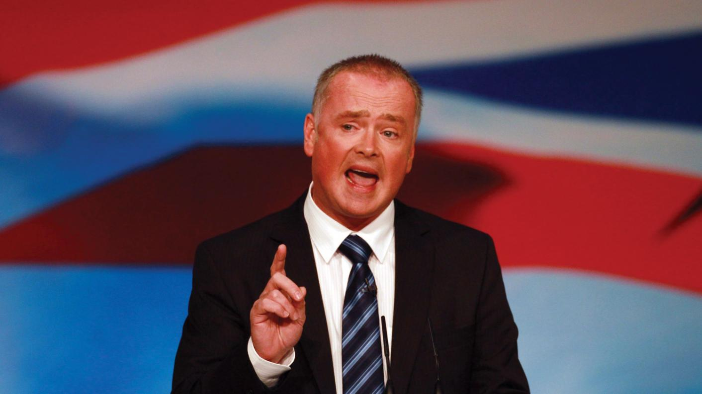 Former 'superhead' Liam Nolan faces disciplinary panel