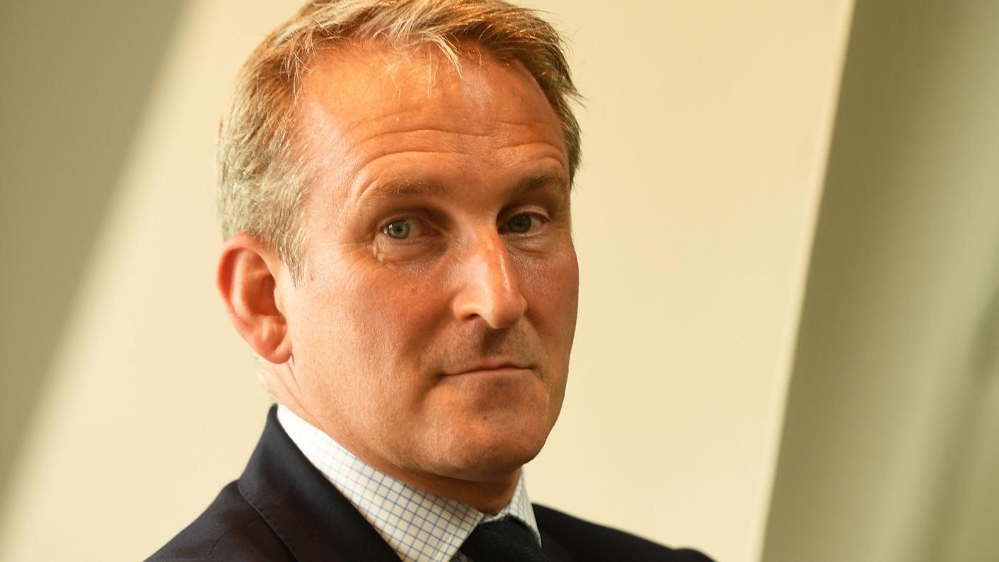 damian hinds, sport, conference speech, conservative, behaviour, english, 2018, editorial