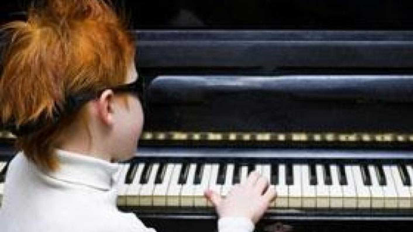 More pupils are participating in the government's music hubs, research shows